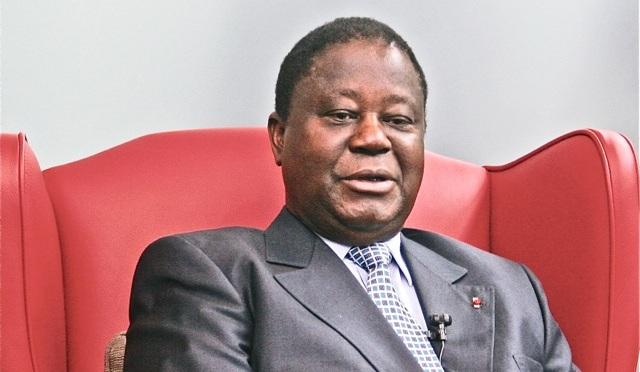 Cote d'Ivoire – Breaking News: C'est officiel. Konan Bedié est candidat