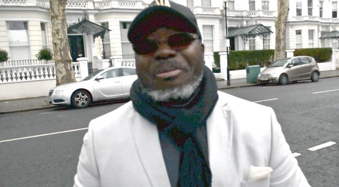 Abdon Bayeto: Gbagbo viendra finir son projet