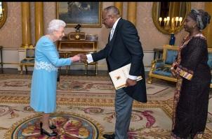 ambassador & queen