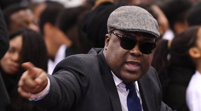 RDC ELECTIONS – Imbroglio au Congo