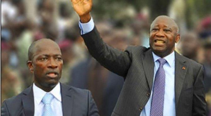 Laurent Gbagbo: Sortira? Sortira pas?