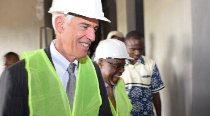 """US-Cameroon: l'ambassadeur monte au creneau – """"nos relations sont excellentes"""""""
