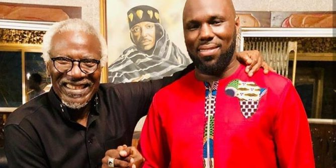 Breaking News: Kemi Seba chassé de Cote d'Ivoire