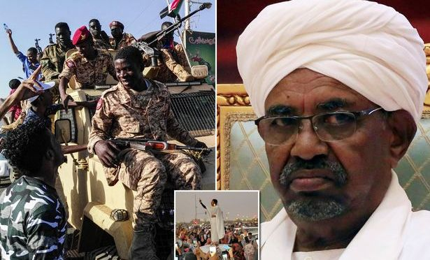 Breaking – Coup d'Etat au Soudan: Bye Bye Bashir