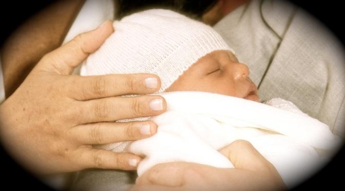 Baby Sussex: A peine né, Archie Harrison deja victime de racisme