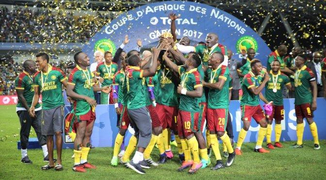 CAN2019: Le Cameroun champion en titre rentre dans le bal