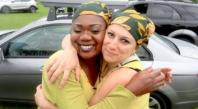 African Village Cultural Festival:L'Afrique célèbre sa diversité a Londres.
