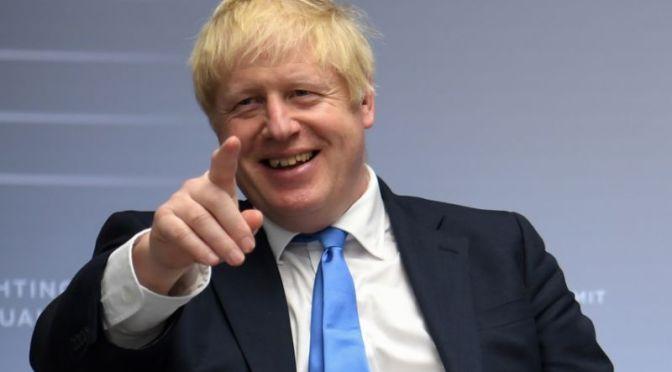 """Breaking News!!! La Décision de Boris Johnson jugée """"illégale, nulle et non avenue"""" par la Cour Suprême"""