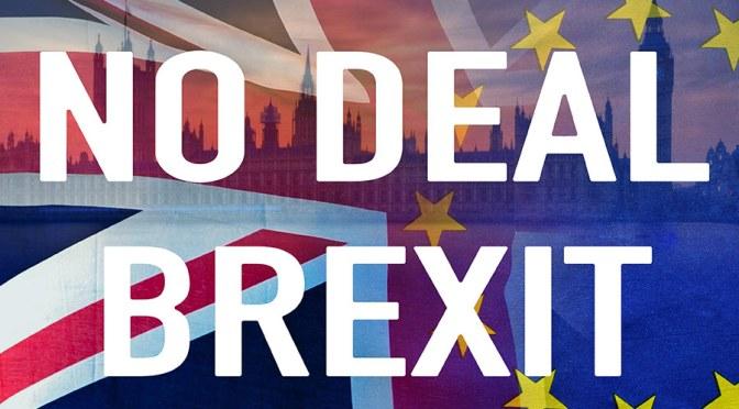 Echos du Brexit: Résistance démocratique au No-Deal