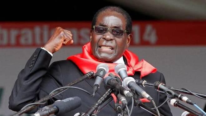 Afrique Necro: Robert Mugabé est décédé