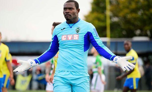 FA Cup – Un Camerounais victime de racisme quitte le terrain avec ses coéquipiers