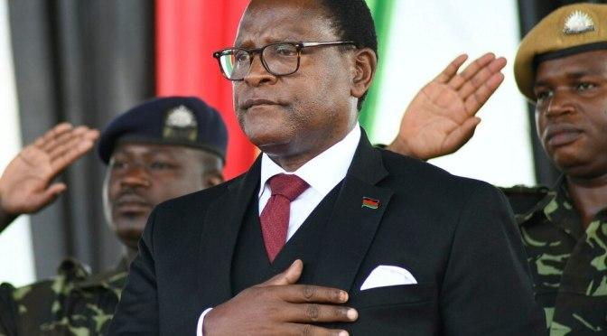 Malawi – Une première en Afrique : Victoire de l'opposition après une présidentielle annulée