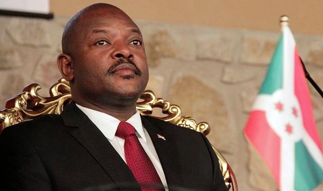 Breaking News – Burundi : le président Pierre Nkurunziza est décédé
