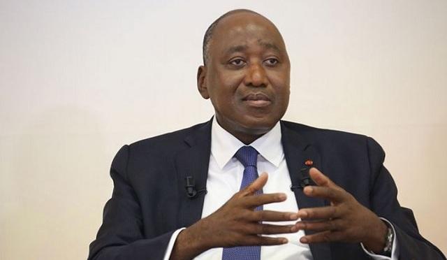 Breaking News: Décès du Premier Ministre ivoirien Mr. Amadou Gon Coulibaly