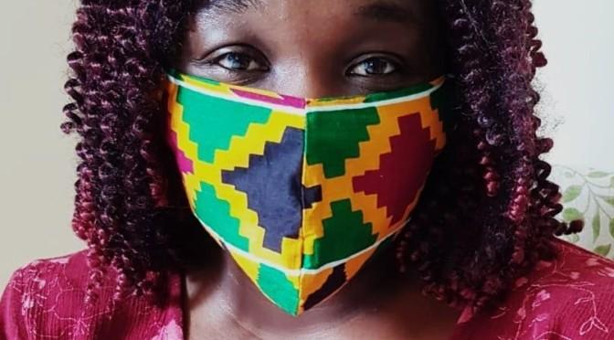 Covid-19 – England : Masques gratuits pour les originaires d'Afrique, d'Asie et des Caraïbes