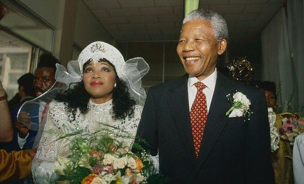Necro – Décès de la fille de Nelson Mandela
