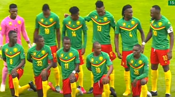 chan 2021 : Le Cameroon démarre en beauté