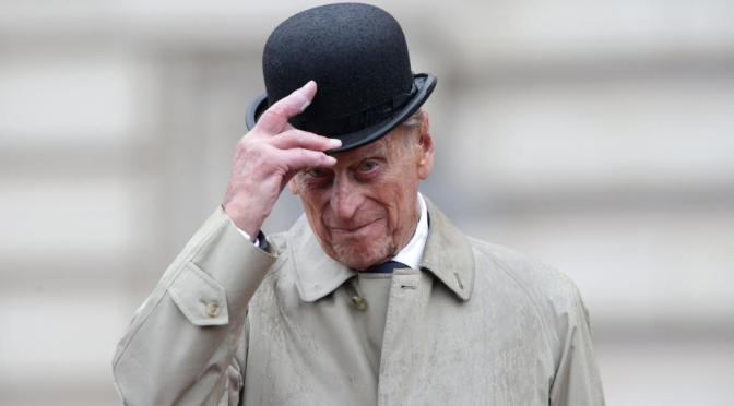 Royaume Uni : Le Duc d'Edimbourg n'est plus